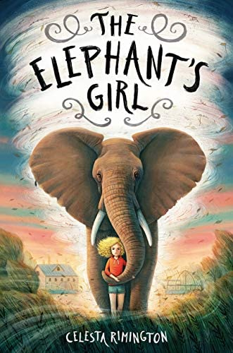 The Elephant s Girl product image