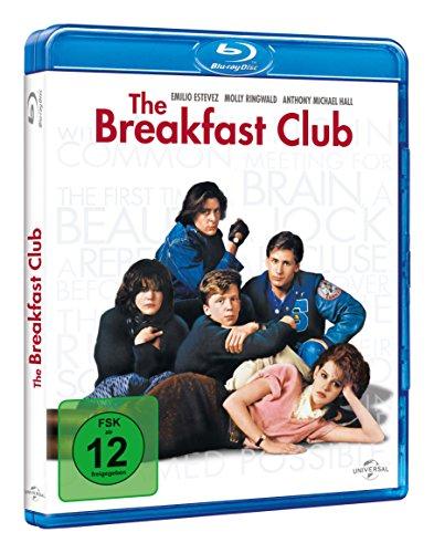 BREAKFAST CLUB-30TH ANNIV - MO [Blu-ray]