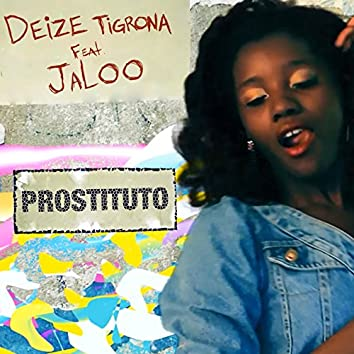 Prostituto (feat. Jaloo)