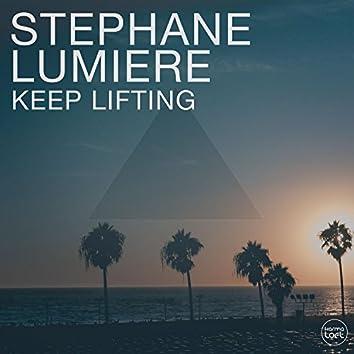 Keep Lifting
