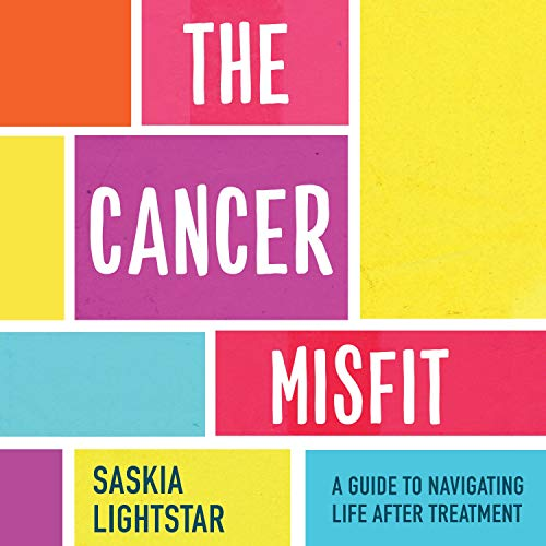The Cancer Misfit cover art