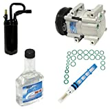 Universal Air Conditioner KT 1457 A/C Compressor and Component Kit