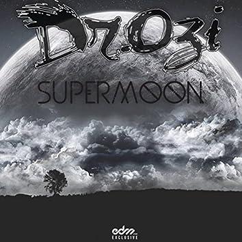 SuperMoon