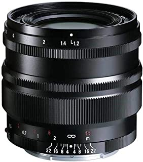 Voigtlander Nokton 35mm f/1.2 SE Aspherical E-Mount Lens