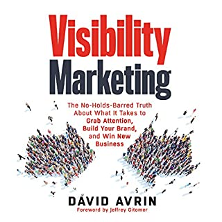 Visibility Marketing cover art