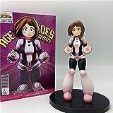 SDSF Anime My Hero Academia Ochaco Uraraka PVC Age of Heroes Figuras De Acción Vol.4 Recoger Juguete...
