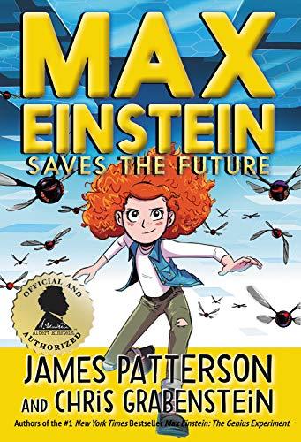 Max Einstein: Saves the Future Max Einstein 3