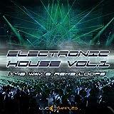 Electronic House Vol. 1 abre una nueva serie de paquetes de muestra 'portátiles', que se centra más bien en los DJs y creadores de música menos experimentados ...| Download