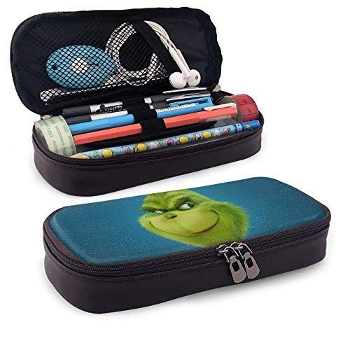 Horton and Who's Who Ozzy Items Dr. Seuss The Grinch Humor Federtasche Stifteetui Großes Federmäppchen Set 2021.0 Büro Ostern
