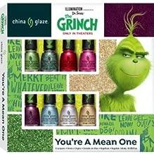 Best the grinch nail polish Reviews