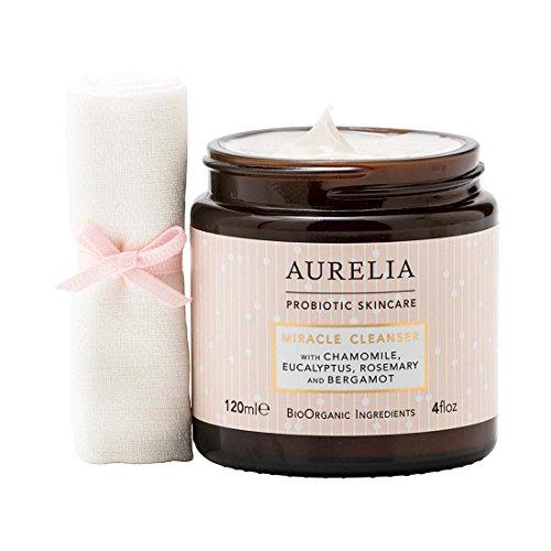 Aurelia Probiotic Skincare Miracle Cleanser, 120 ml