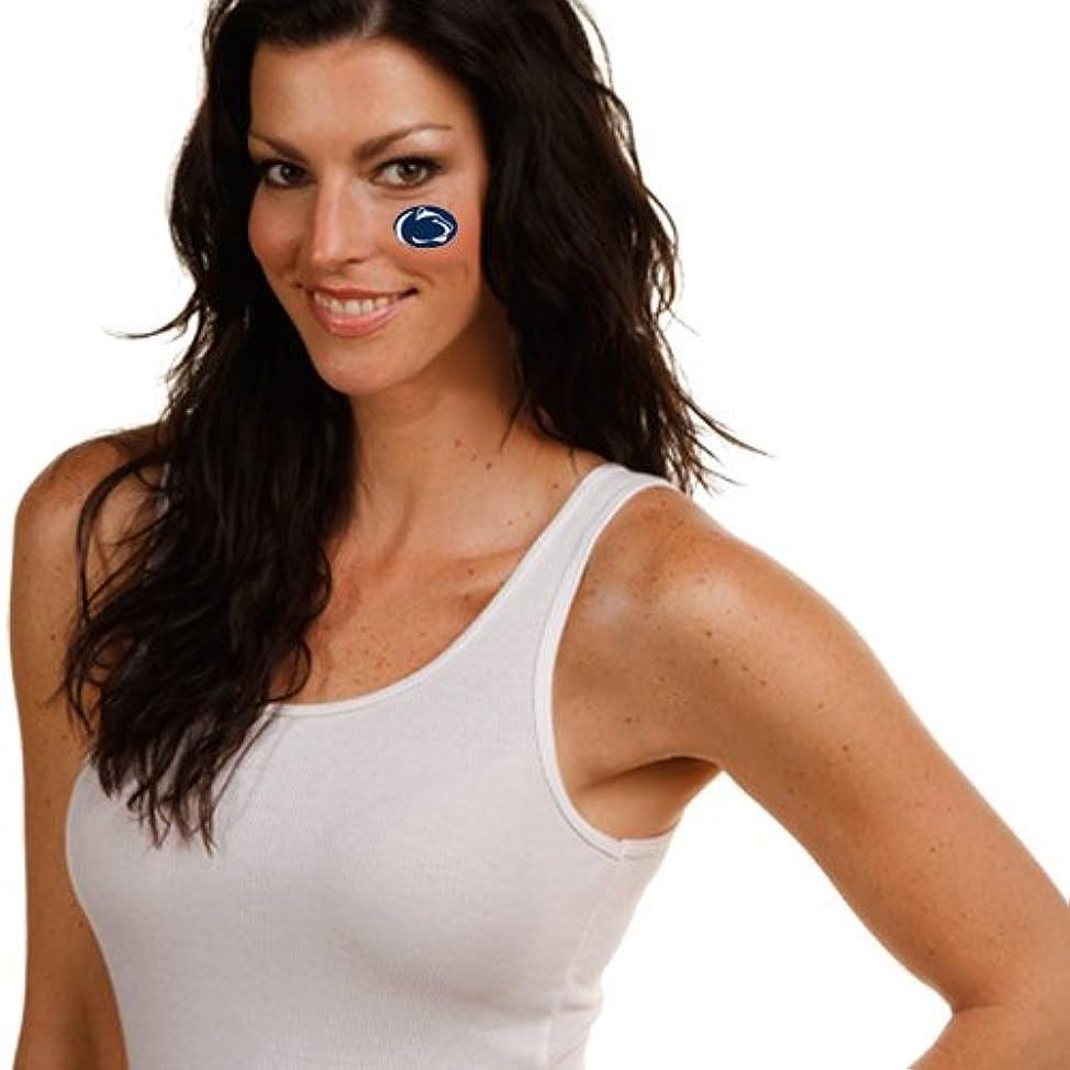 NCAA Penn State Nittany Lions 4-Pack Temporary Tattoos txawwpmz887