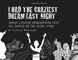 I HAD THE CRAZIEST DREAM LAST NIGHT