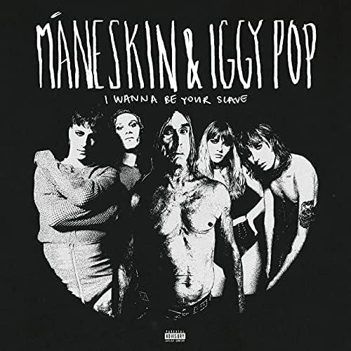 Måneskin & Iggy Pop