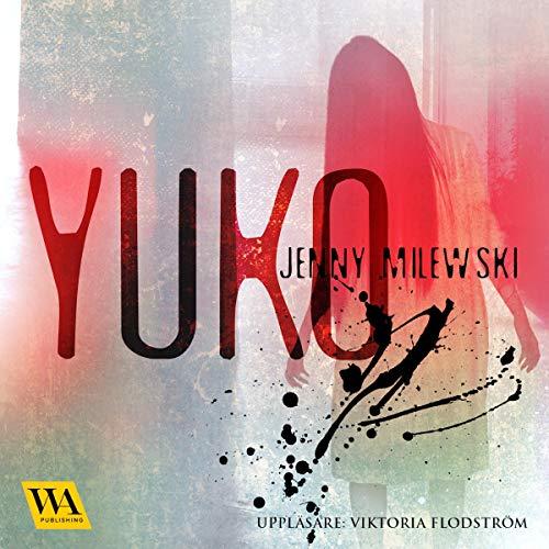 Yuko audiobook cover art