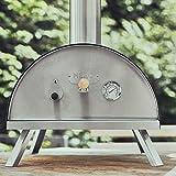 Zoom IMG-1 burnhard forno per pizza da