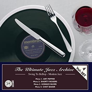 The Ultimate Jazz Archive (Vol. 29)