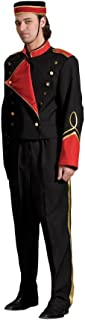 Men's Bellhop Theater Costume