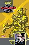 Weapon X: The Draft - Zero (2002) #1 (Weapon X: The Draft (2002))