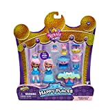 Shopkins Happy Places Welcome Pack - Sweet...