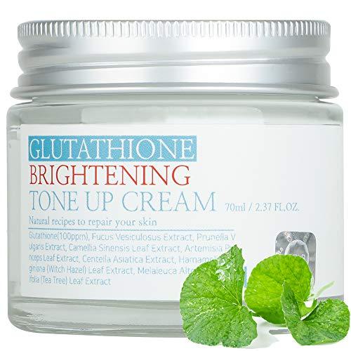 APLB Glutathione Brightening Tone Up Cream 2.37FL.OZ / Korean Skin Care, Brightening, Hydrate Moisture, Provide elastic and youthful skin