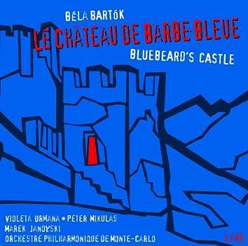 Bartok: Le Château De Barbe-Bleue