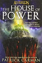 The House of Power (Atherton, Book 1) (No. 1) by Patrick Carman (2008-04-01)