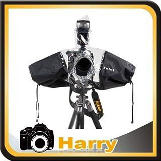 Photo Studio Accessories - Camera Rain Cover Coat Dust Protector Rainwear Rainproof for a9 a7r2 a7r3 a6500 6000 a6300 for ...