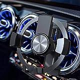 ICAILIN Kfz-Telefonhalterung, für Mini Cooper,alfa Romeo mito,FIAT 500,Citroen berlingo,RenaultAlaskanclio,Mercedes GLK