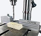 NOVA Drill Press Accessory Fence 71005...