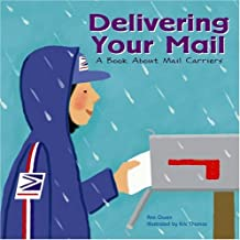 Delivering Your Mail (Community Workers)