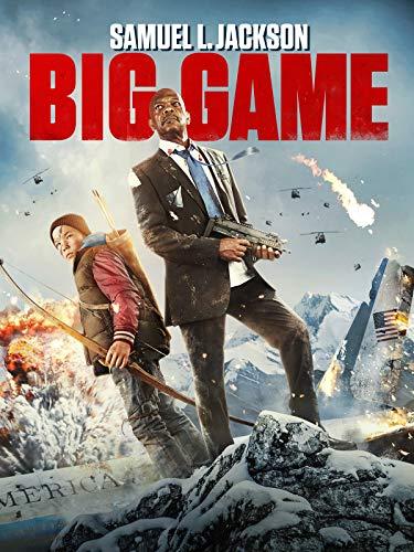 Big Game [dt./OV]