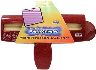 Best paper crimper machine Reviews