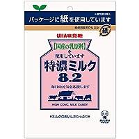 UHA味覚糖 特濃ミルク8.2 85g×72袋入り (1ケース)