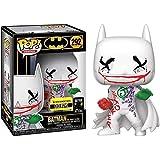 Funko Pop Heroes - Batman Jokers Wild Figure #292 Derivatives ,Multicolor for Boy...