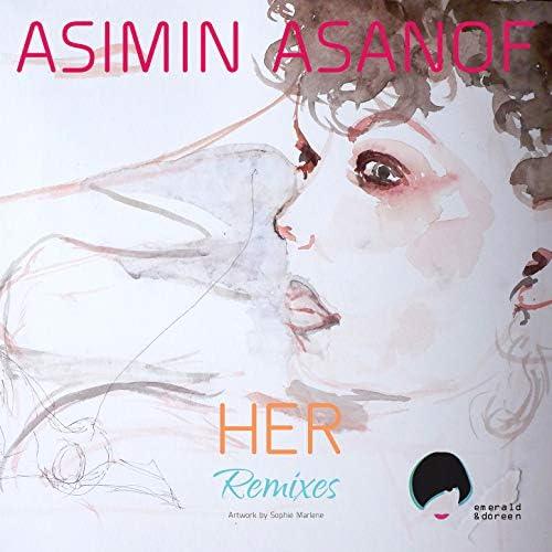 Asimin Asanof
