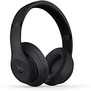 Audífonos on-ear Beats Studio3 Wireless con cance