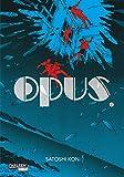 Opus 2 (2) - Satoshi Kon