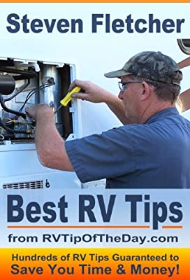 Best RV Tips from RVTipOfTheDay.com by