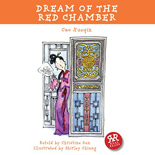 Dream of the Red Chamber cover art
