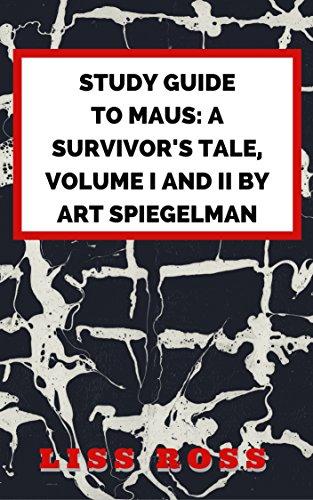Study Guide to Maus, A Survivors Ta…