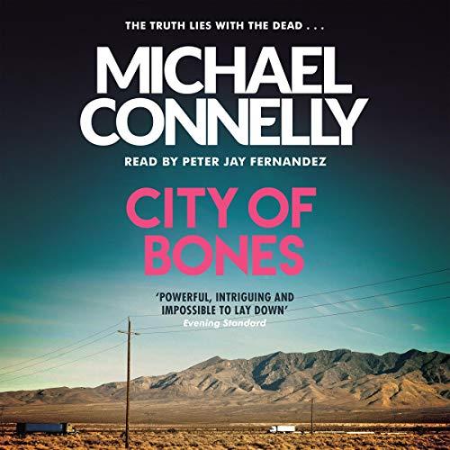 City of Bones Titelbild