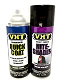 Nite-Shade & Clear Coat Blackout Kit Tinting...
