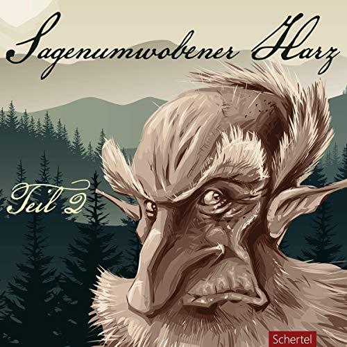 Sagenumwobener Harz 2 Titelbild
