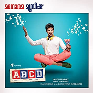 ABCD (Original Motion Picture Soundtrack)