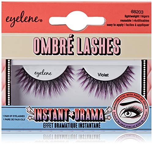 Eyelene Ombre Cils Violet 30 g