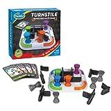ThinkFun - Turnstile, juego de ingenio (1003) , Modelos/colores...