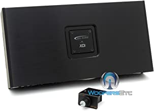 XDi 1100.5 - Arc Audio 5-Channel 1100W RMS Class D Full Range Car Amplifier