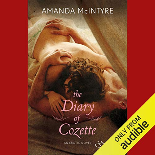 The Diary of Cozette  By  cover art