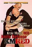 Krav Maga RED Vol.3 Knife Defense